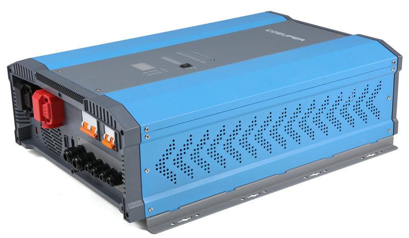 48v 4000w solar charger mppt off grid inverter 48vdc