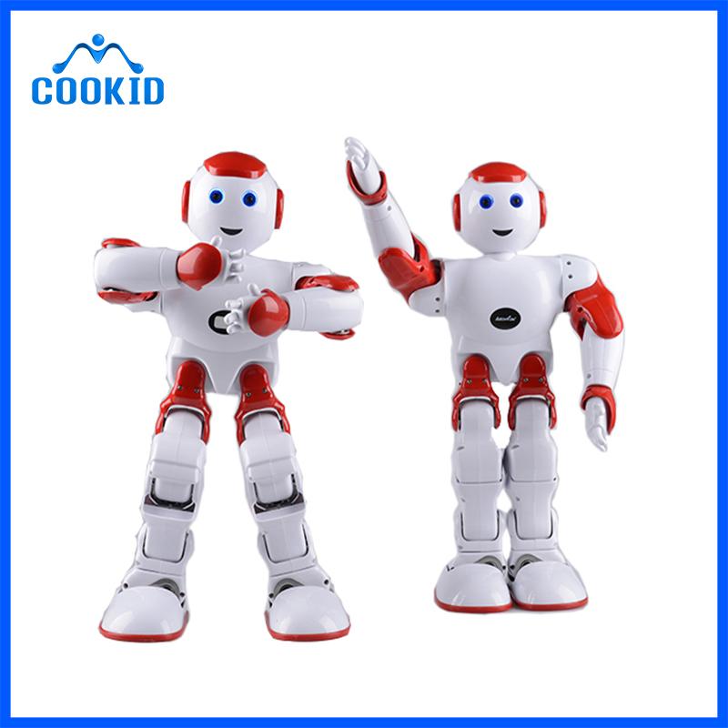 Innovante smart robot jouet intelligent humano de 3d programmable enfants rob - Robot le plus intelligent ...