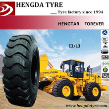 off road tires 23.5-25/20.5-25/17.5-25 with good cutting resistance