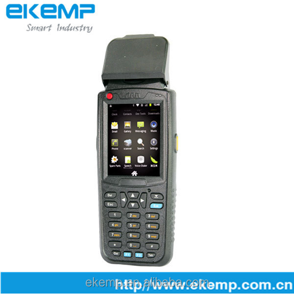 Handheld pos Billing Machine for Inventory Management