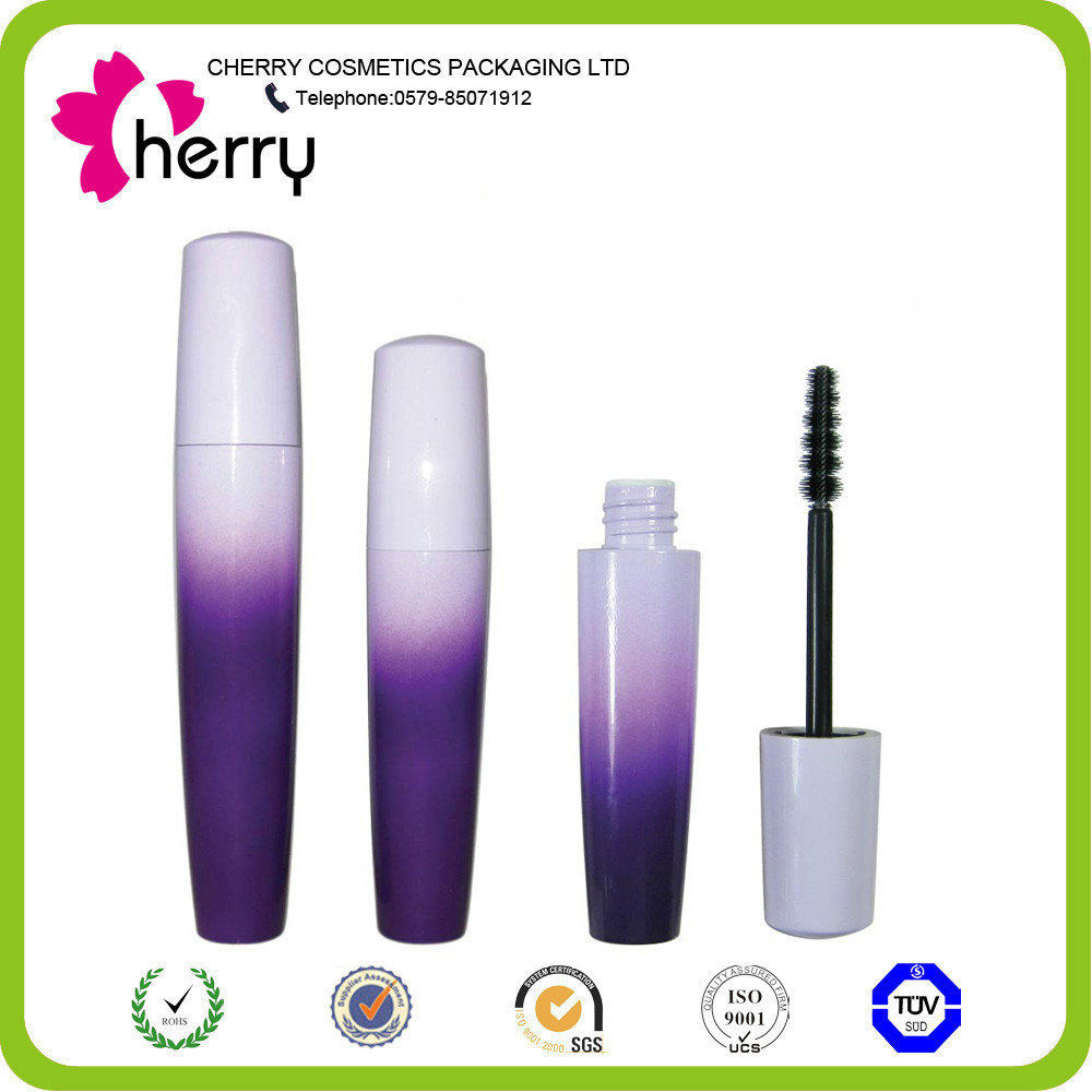 Lovely mascara tube mascara bottle mascara cosmetics packaging