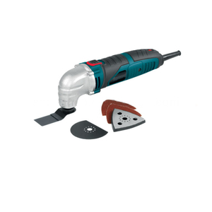 multi function electric oscillating DIY tools set 250W used granite saws  for sale