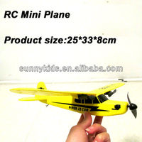Mini Plane rc micro plane RC Mini airplane small plane HL803