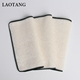 bamboo fiber wholesale cleaning dish cloth