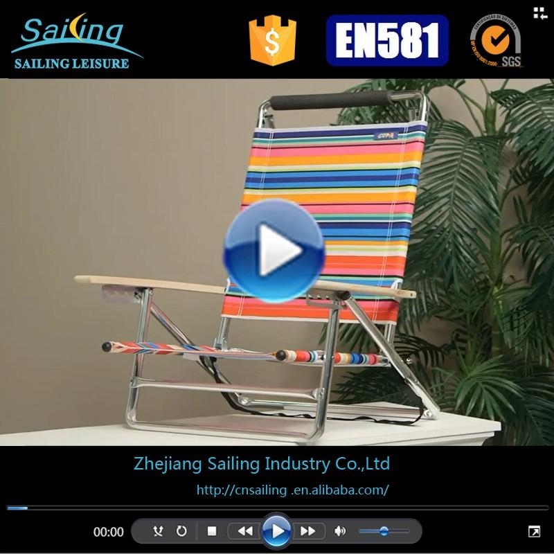 Nautica Backpack Beach Chair Tommy Bahama Aluminum Folding