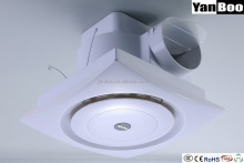 10 Inch Centrifugal Blower Bathroom Exhaust Fan 220V 50Hz