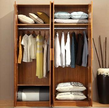 Wooden Almirah Designs Bedroom Luxury Wardrobes Closet In China