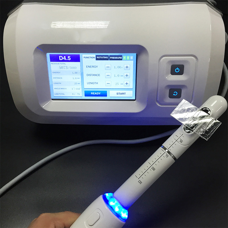 the most effective hifu vaginal tightening machine skin rejuvenation beauty machine