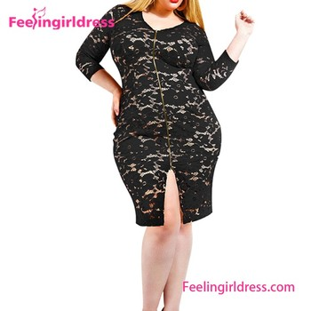 Plus Size Sexy Clothing Product