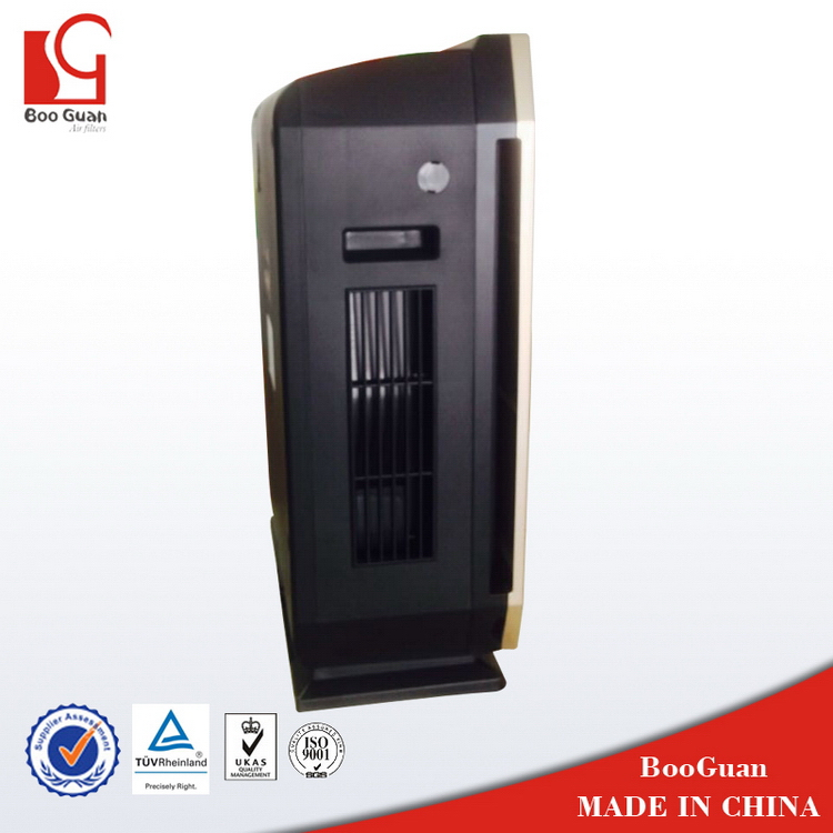 Economic useful christmas gift air purifier ionizer