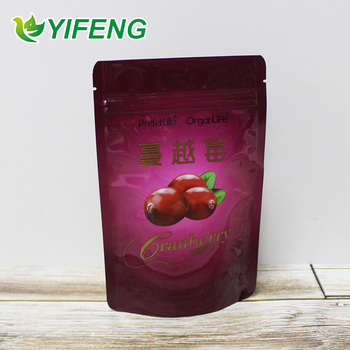 Frozen Airtight Plastic Zipper 2018 Design Plastic Snack Biodegradable Fresh Packaging Bag For Food Package