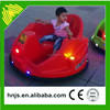 Very intersting and funny kiddie game round bumper car for sale