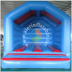 Guangzhou inflable party room juegos inflables commercial