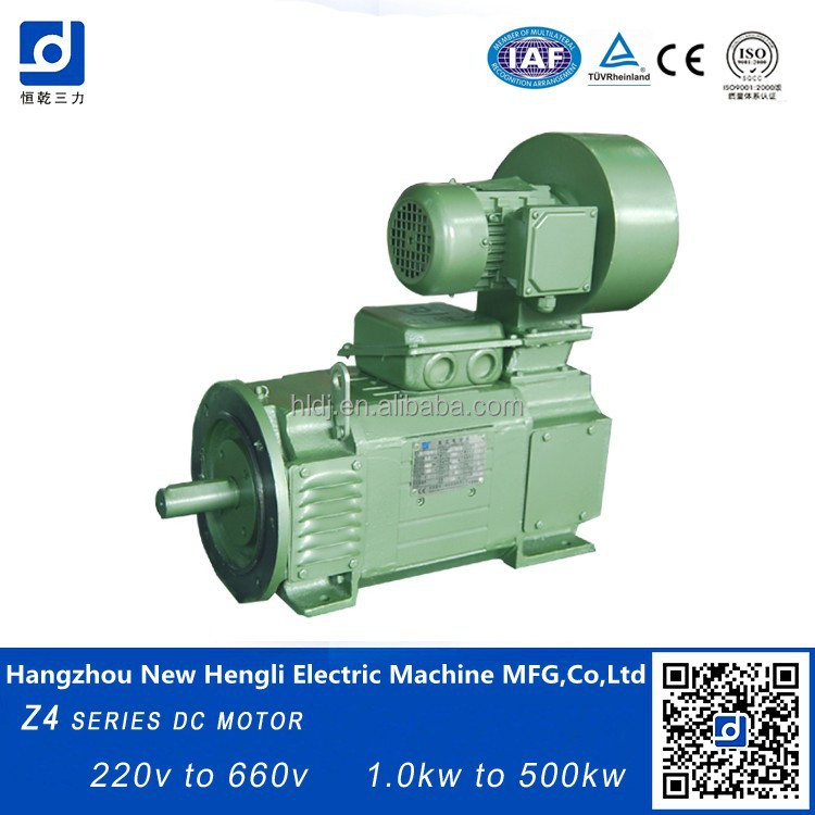 Excellent Quality 4hp dc motor
