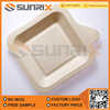 Good Quality And Design Disposable Cake Food Paper Tray