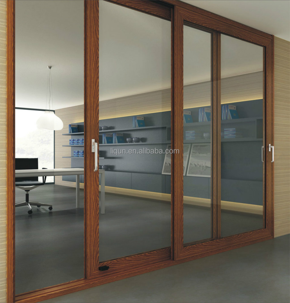 Interior Design Sliding Doors Low Cost Glass Sliding Doors