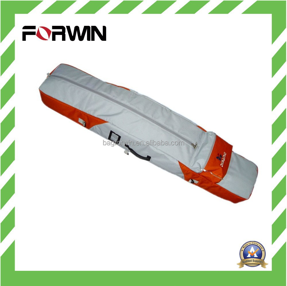 2016 600D Polyester165CM Outdoor Skiing Snow board Bag