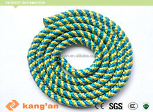 18mm yacht braided nylon rope