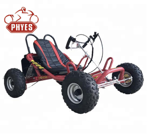 New 200cc Drift Go Kart, Off Road Buggy. Automatic, seat belt, Great Fun