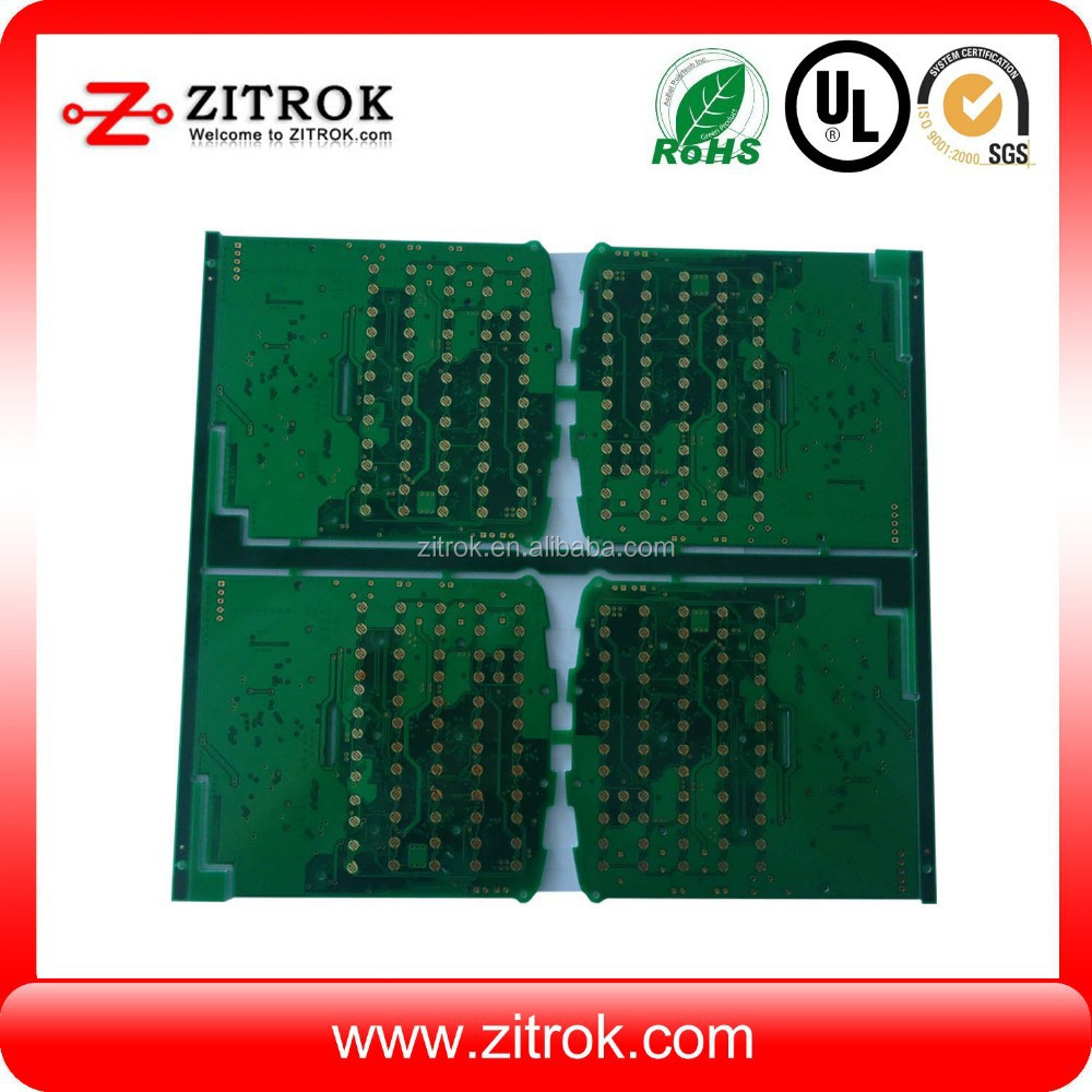 Double Sided Ups Pcb Board Wholesale Suppliers Alibaba Circuit Buy 94vo Printed Board94vo