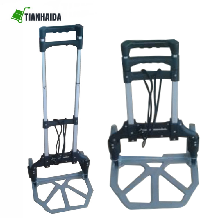 3 in 1 cabrio aluminium hand trolley bau heavy duty trolley preis