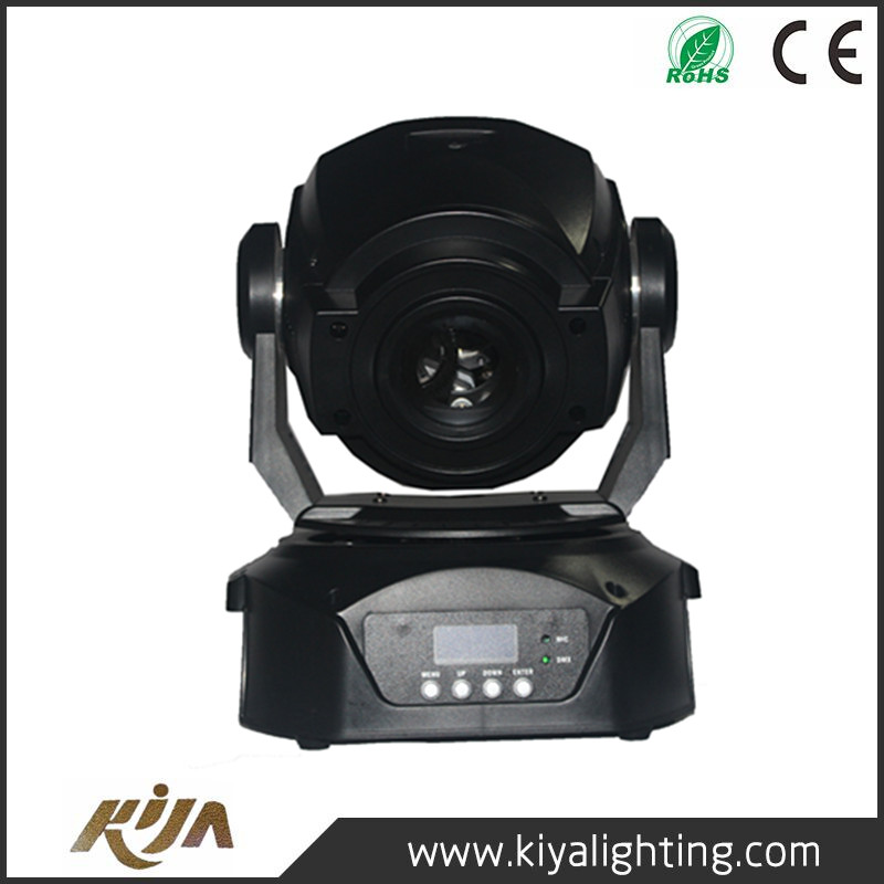 Rotation gobo wheel 90W LED moving head spot light, stage gobo 90w led moving head