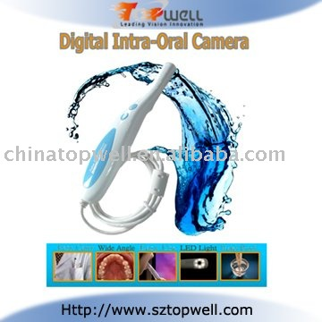 Waterproof Digital USB Intraoral Camera,Digital Zoom USB Dental Camera,Waterproof Mouth Camera