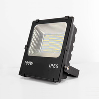 Commercial IP65 Aluminum SMD 20000 lumen led outdoor flood light 200W