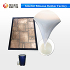 Mould Making Silicone Rubber for Concrete, RTV2 Liquid Silicone