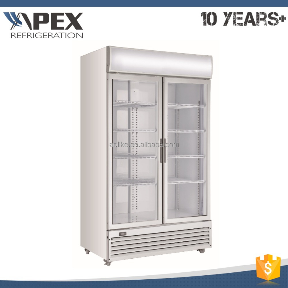 restaurant deep freezer restaurant deep freezer suppliers and at alibabacom - Upright Deep Freezer
