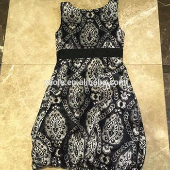 ae23afb0345dd A buon mercato All ingrosso di Marca Vestiti Abbigliamento Vestiti di  Seconda Mano Prezzo Pattino