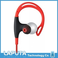 Plastic best bluetooth earphone used mobile phones made in China