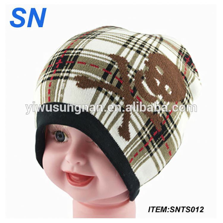 f0bb4a627b8 China Fashion Children Hat