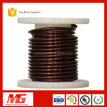 SWG33 Class 130-220C 2AWG Price Enameled Aluminum Wire For Motor