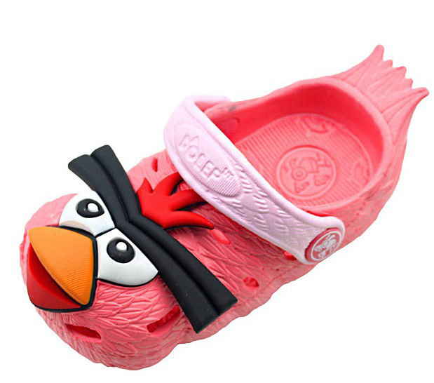 Hot Sale New 2015 Summer EVA High quality Breathable Children Shoes Hole Hole Sandals Boys Girls Slippers Kids Beach sandalias