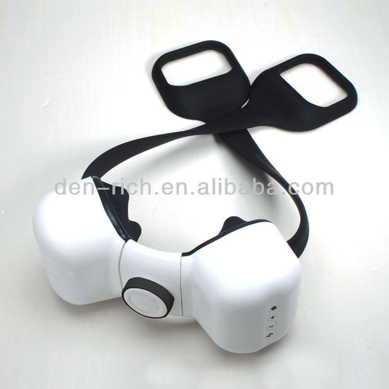 New arrival I-NECK mini portable neck therapy massager