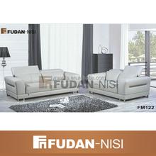 promozione design divano in pelle bianca, shopping online per ... - In Pelle Bianca Divano Ad Angolo Design