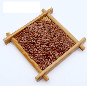 factory supply birds feed 100% pure brown flaxseed