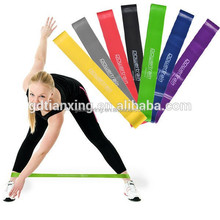 Resistance Band Set, Latex Rubber Band/Fitness Loop Bands