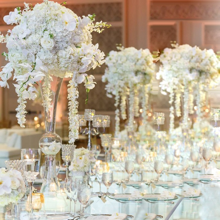Hot Trumpet Vase For Wedding Table Centerpiece Clear Vase Table Event Decor For Flowers Hot Trumpet Vase For Fresh Flowers Balls Buy Hot Trumpet