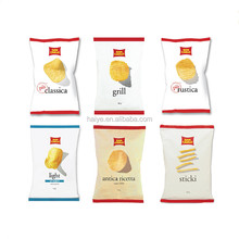 30% Discount good quality brands potato chips plastic food packaging bag
