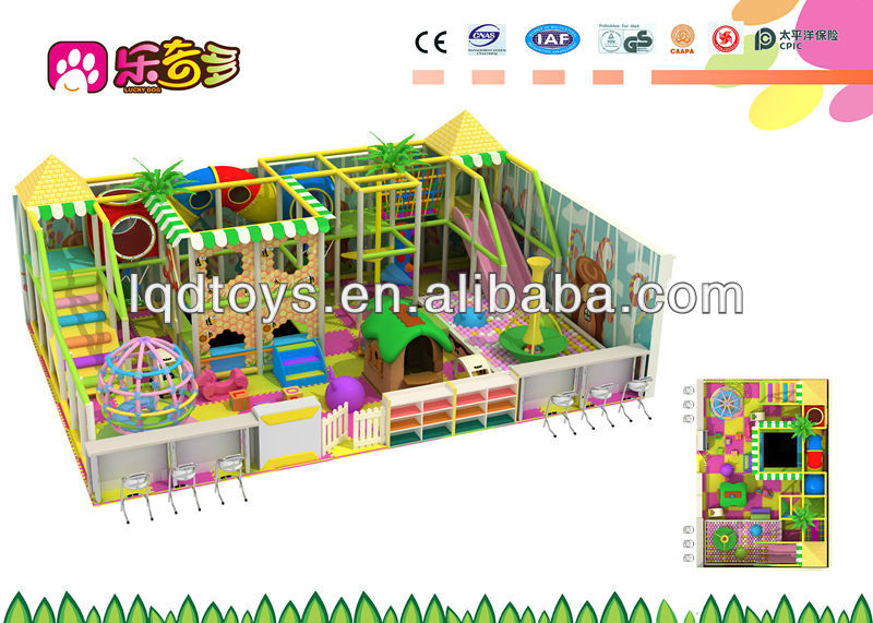 Provide most exciting themed play gym to Singapore