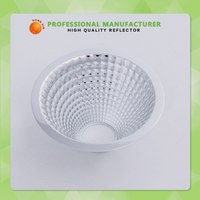 Hot Quality 2 Inches #1090 Aluminum Shade Bands