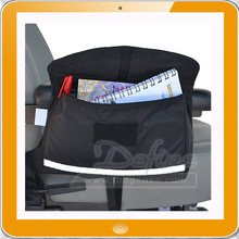 MultiFunctional Mobility Saddlebag for Wheelchairs Scooters