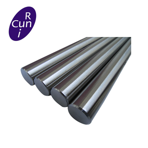 Precipitation Hardening AISI 631 (17-7PH) Stainless Steel Rod