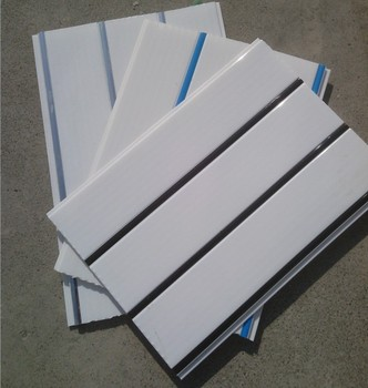 Faux plafond pvc ceiling panel popular in algerie market for Faux plafond en pvc