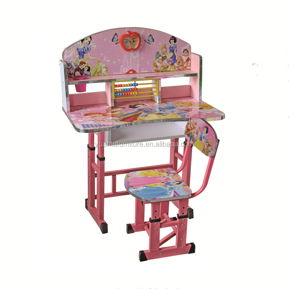 kid salon chairs. Wood Kids/children Cartoon Study Table Chair Sets Kids Salon XD-537 Kid Chairs B