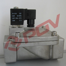 good quality 3/4inch 2/2 way pilot normally open solenoid valve 220v ac