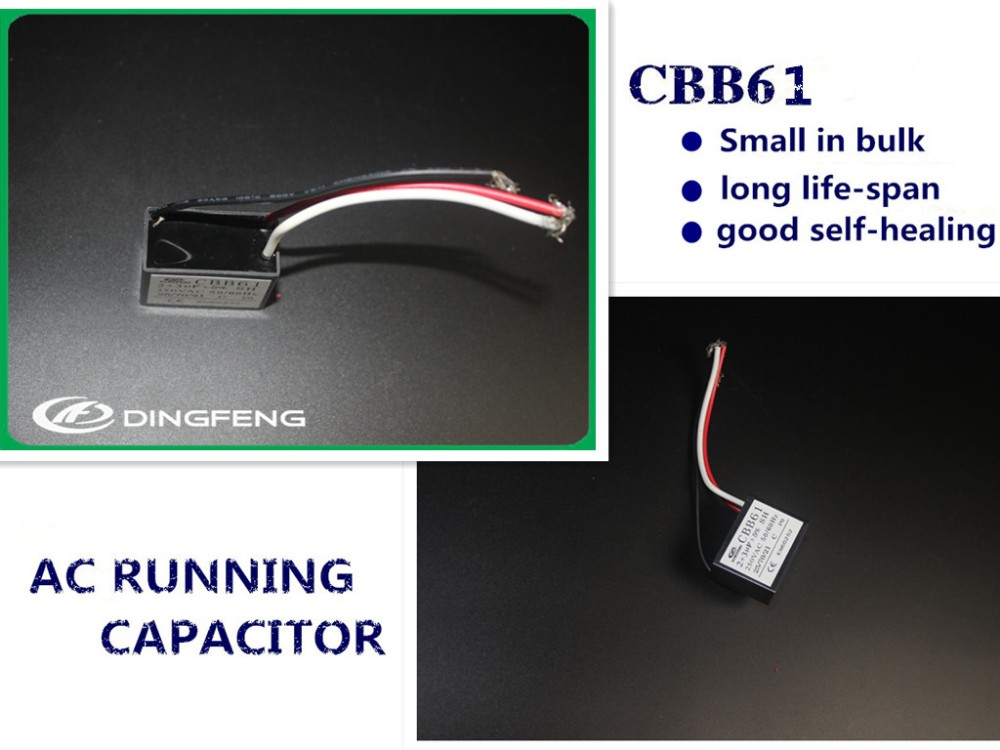 3uf Ceiling Fan Wiring Diagram Capacitor Cbb61