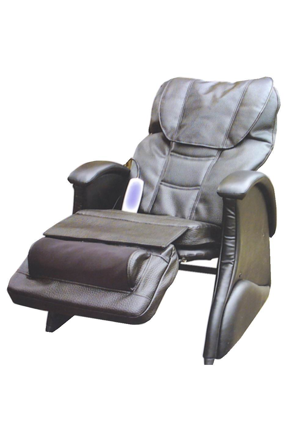 Maestro chairs with vibrator